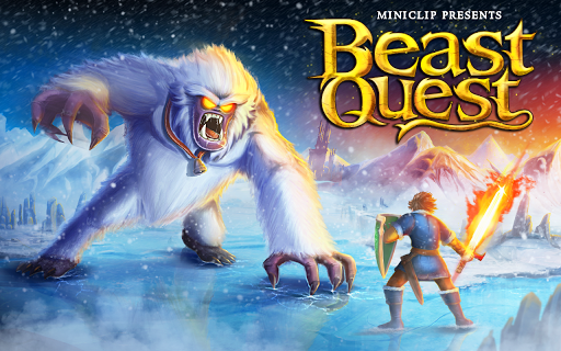 Beast Quest screenshot 1