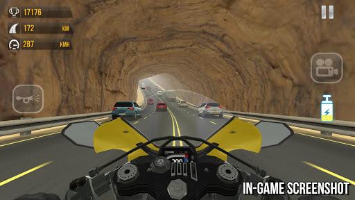 Motor Racing Mania 1.0.35 screenshots 4