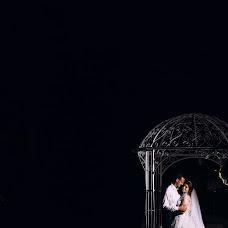 Wedding photographer Sergey Vyunov (vjunov). Photo of 26.09.2018