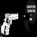 SHOOTOUTHEPATITIS+HIV icon