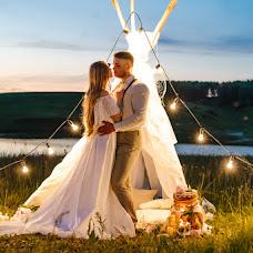 Wedding photographer Evgeniya Abrosimova (Photoestetica). Photo of 16.03.2017