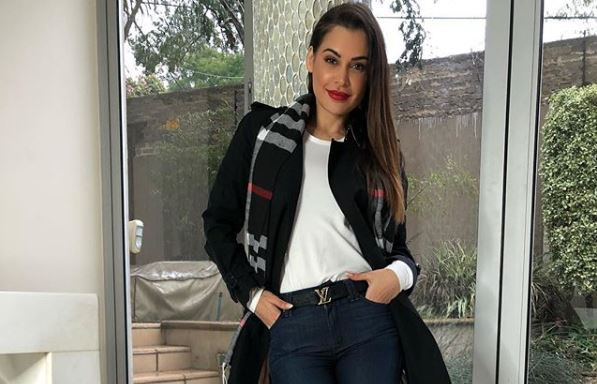 "Shashi Naidoo says she has pretty much lost all her endorsement deals since making comments labelling Gaza a ""sh*thole""."