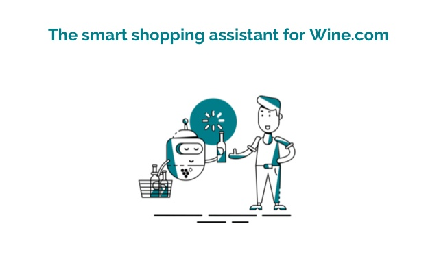 Bunch Wine for Wine.com