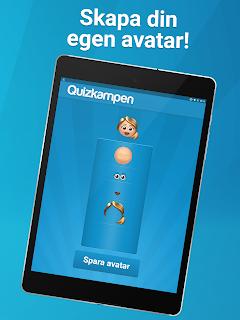 Quizkampen screenshot 08