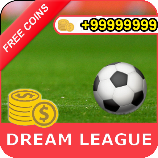 工具App|hack Dream League Soccer prank LOGO-3C達人阿輝的APP