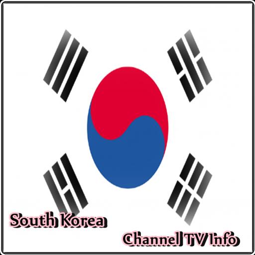South Korea Channel TV Info