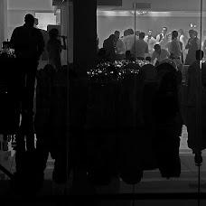 Wedding photographer Sebastian Pacinotti (pacinotti). Photo of 04.08.2018
