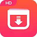Video Downloader for Pinterest - GIF Downloader icon