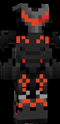 Fortnite Skin