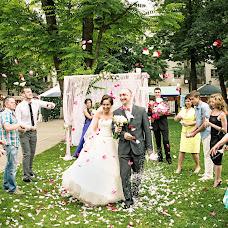 Wedding photographer Sergey Strizhonok (BelyjLev). Photo of 29.07.2015