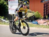 Primoz Roglic zal ten dienste rijden van Wout van Aert in de Amstel Gold Race