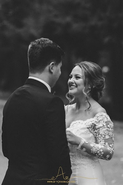 Wedding photographer Aldin S (avjencanje). Photo of 14.12.2017