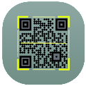 QR Smart Code Scanner icon