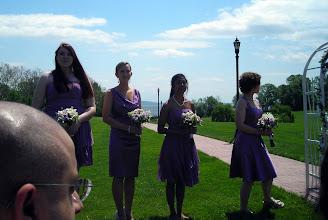 Photo: Bridesmaids