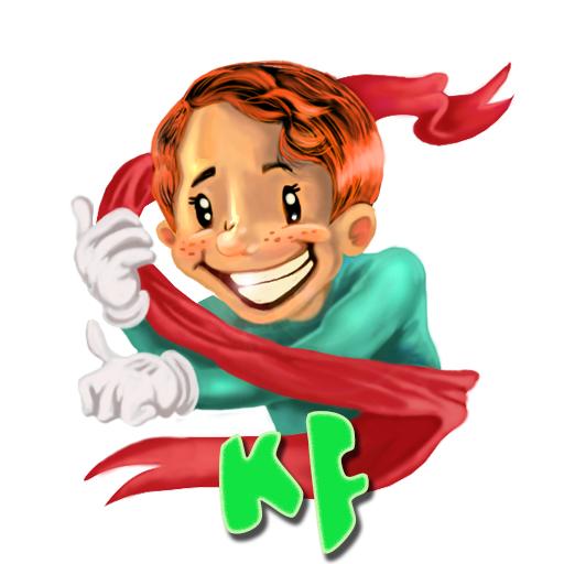 Kiddle Fiddle avatar image