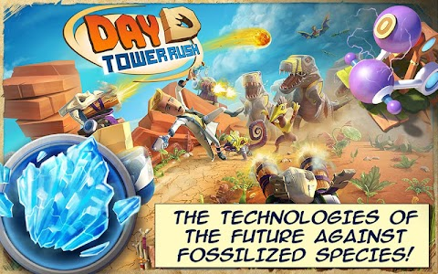 Day D: Tower Rush v1.3.1 Mod Money