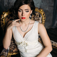 Wedding photographer Ulyana Sheveleva (Ulia3). Photo of 02.02.2015