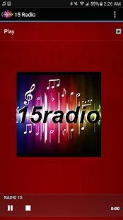 15 Radio- screenshot thumbnail