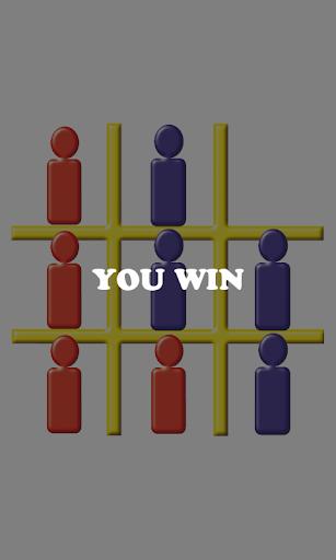 玩角色扮演App|チックタックトー無料ゲーム免費|APP試玩