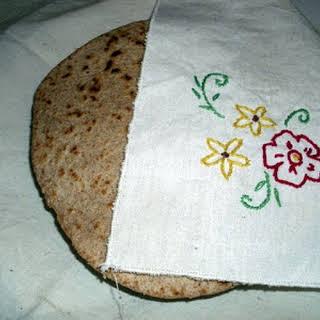 Whole Wheat Flour Tortillas.