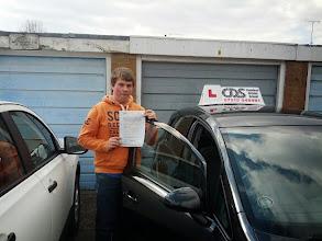 Photo: cwmbran driving school simon