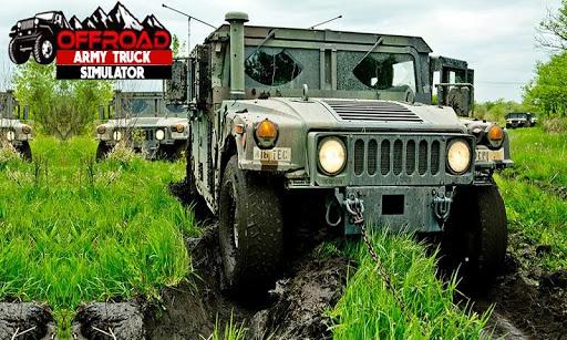 Us Army Truck Simulator Drive apkdebit screenshots 6