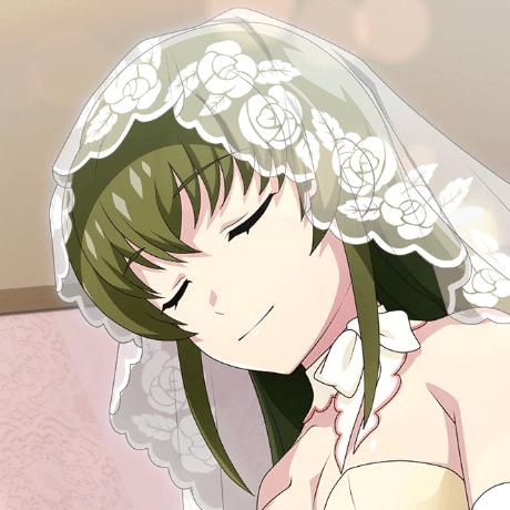 【水無月の花嫁】藤堂夏美