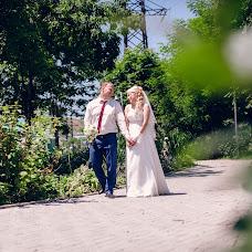 Wedding photographer Natasha Skripka (Aysna). Photo of 14.09.2015