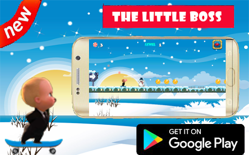 Download The Little Boss 2 Runner On Pc Mac With Appkiwi Apk Downloader