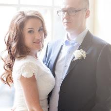 Wedding photographer Nastasya Nikonova (pullya). Photo of 29.04.2015