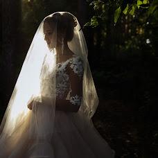 Wedding photographer Sergey Mikhin (Sergey72). Photo of 11.09.2017