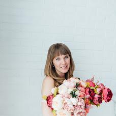 Wedding photographer Katya Solomina (solomeka). Photo of 09.05.2017