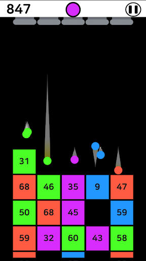Idle Color Drum  screenshots 1