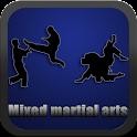 격투기 세계 모두의 파이터 MMA챔피언 정보 icon