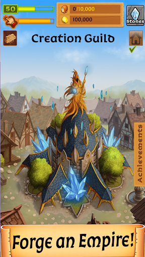Castle Clicker: Build a City, Idle City Builder filehippodl screenshot 7