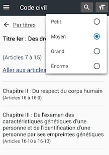 Code civil 2017 (France) - náhled