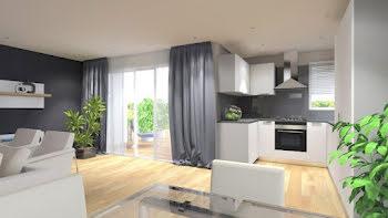 appartement à Montreuil-Juigné (49)