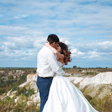 Wedding photographer Artem Oleynikov (olphotoart). Photo of 19.09.2016
