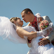 Wedding photographer Aleksandr Avramenko (klac). Photo of 18.05.2014