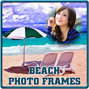 Beach Photo Frames
