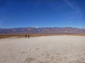Photo: Badwater.