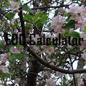 EDC calculator icon
