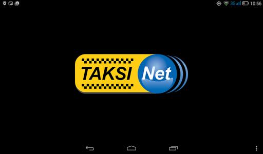 TaksiNet Driver ss1
