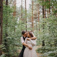 Wedding photographer Artem Kabanec (artemkabanets). Photo of 07.10.2018