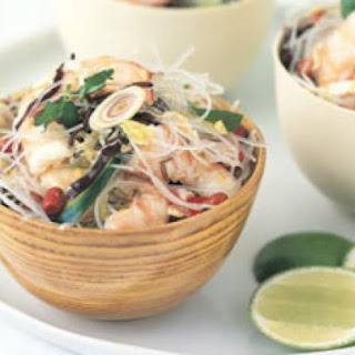 Thai Salad Recipes