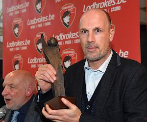 Un Trophée Dominique D'Onofrio sera remis à partir de cette année