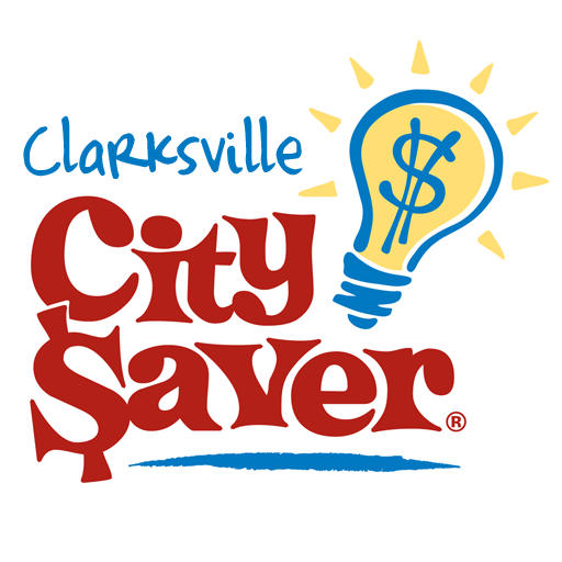 2016 Clarksville City Saver