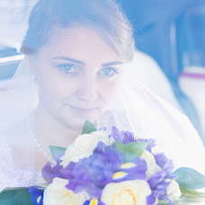 Wedding photographer Yuliya Furdina (furdina). Photo of 06.03.2016