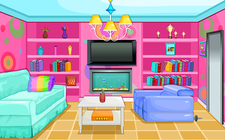 Escape Games-Modish Room 18.0.6 screenshot 1085453