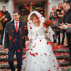Wedding photographer Evgeniy Zhukov (beatleoff). Photo of 16.03.2015